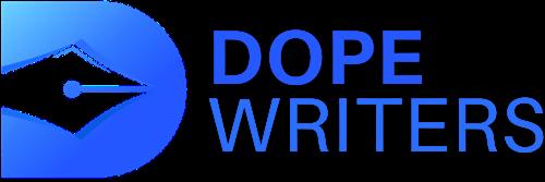 DOPE Writers